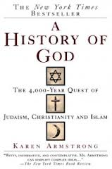 A History of God - Karen Armstrong