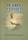 Jesus in India by Hazrat Mirza Ghulam Ahmad