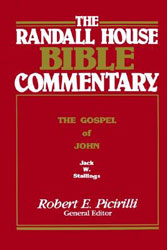 Robert E. Picirilli, The Randall House Bible Commentary