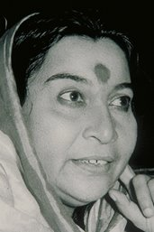 The Great Ruh Shri Mataji Nirmala Devi